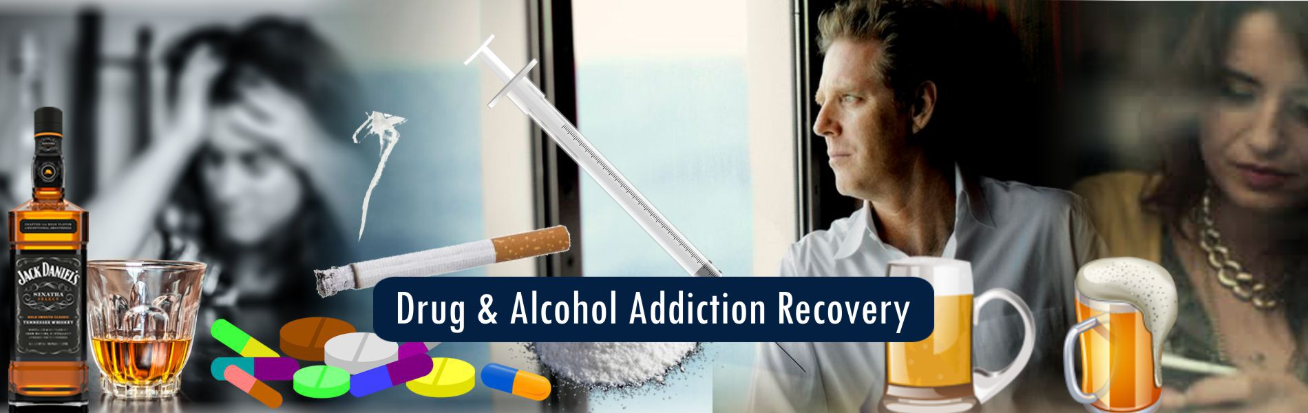 Slider 1 Drug & Alcohol Recovery